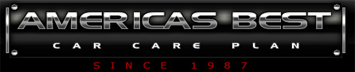 Americas Best Car Care Plan Logo